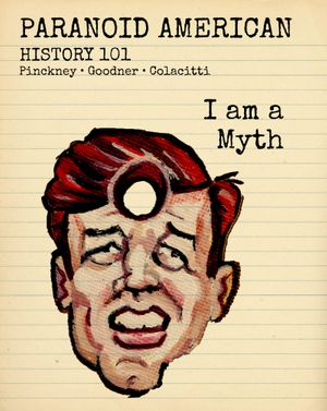 About I am a Myth
