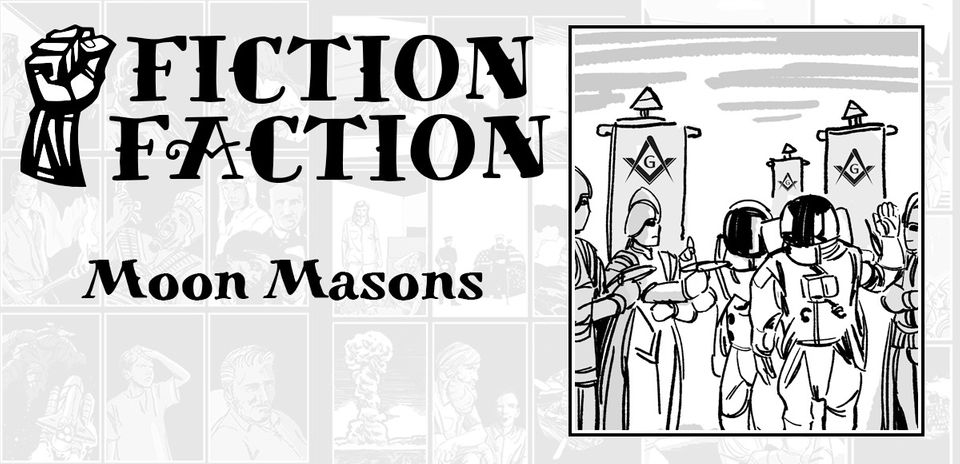 Fiction Faction - Moon Masons